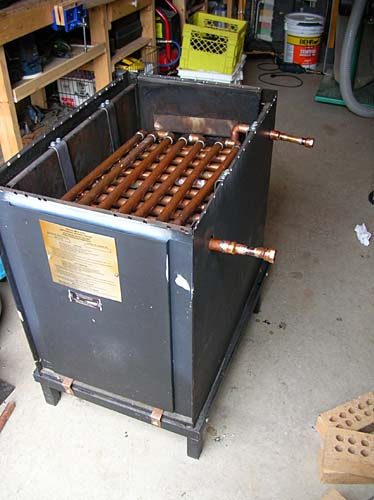 Redneck Pool Heater Hall Of Fame Photos